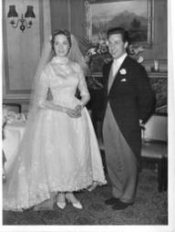 Alexandra higgins wedding