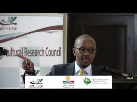 High Insurance Risk Exposure Agriculture in South Africa. http://www.epnetstreaming.co.za/panel-discussion-agriculture-in-south-africa/