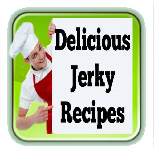 Delicious Jerky Recipes by CJ App Media, http://www.amazon.com/dp/B00IYNFHJE/ref=cm_sw_r_pi_dp_B5eHtb1H7G0SN