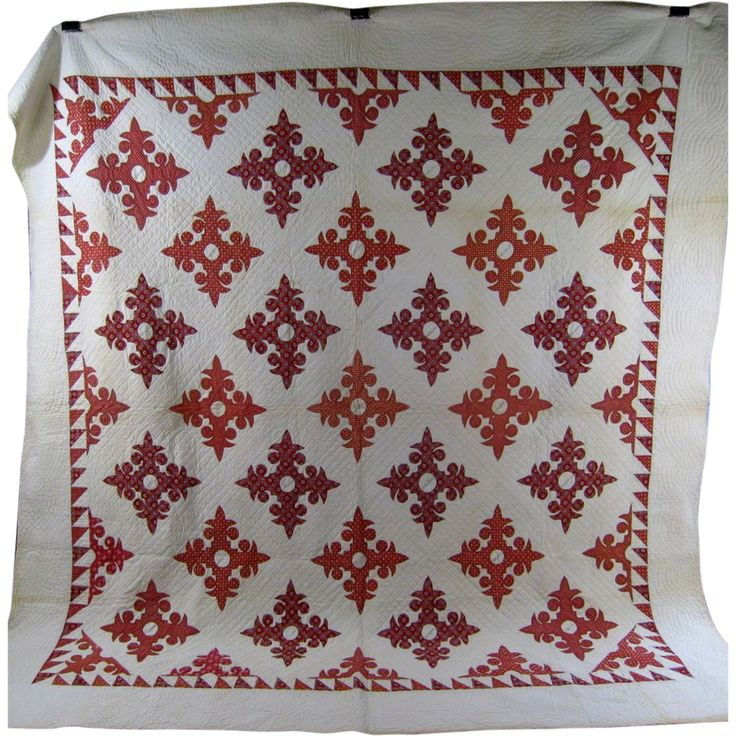 449 best Quilts 1850 images on Pinterest | Embroidery, 19th ... : repro quilt lover - Adamdwight.com
