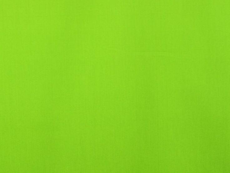 Lime groen - Naast paars, mijn favoriete kleur