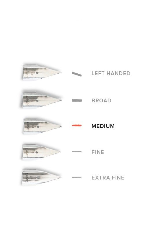 #nibs #lamynibs Buy LAMY - Safari Fountain Pen - Medium - NoteMaker Stationery
