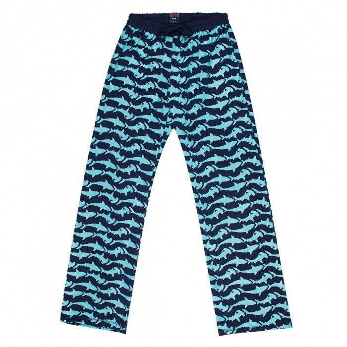 Shark lounge pants!
