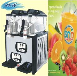 Slush Freezer G10L2S (G10L2S) - China Slush machine, gongly