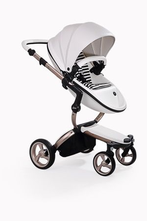 Stimulate Your Toddler's Senses With a Functional Toy Stroller