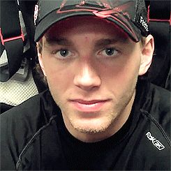 His smile is the best too, but Patrick my hat trick has the best in front of him