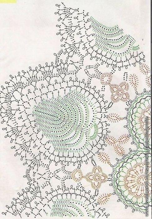 Crochetpedia: Crochet Doily