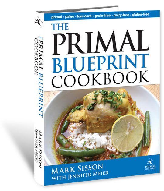 Primal Blueprint Recipes on Mark's Daily Apple   Mark's Daily Apple