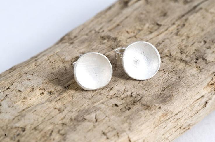 Barnacle Stud earrings