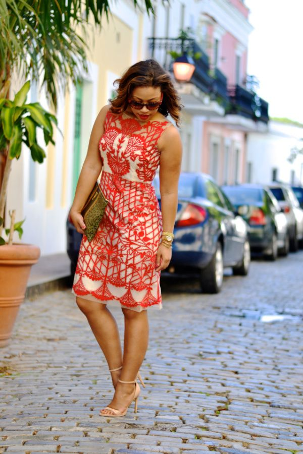 17 best ideas about wedding guest style on pinterest for Caribbean wedding dresses for guests