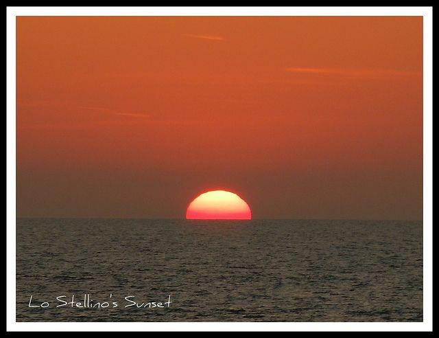 tramonto di inizio estate | Flickr – Condivisione di foto!
