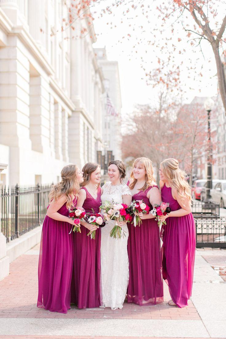 9 best dresses images on pinterest anna backdrops and botanical hotel monaco washington dc wedding cranberry bridesmaids dresses ombrellifo Choice Image