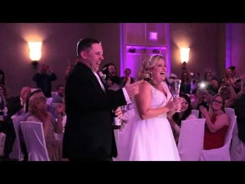 Adele- Hello [Parody] Maid of Honor Wedding Toast - YouTube