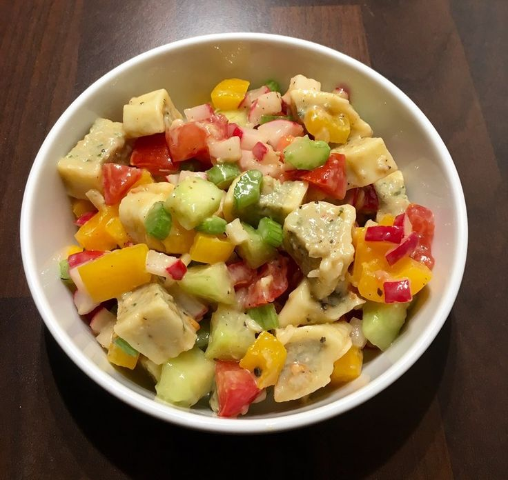 Maultaschensalat, ein leckeres Rezept aus der Kategorie Gemüse. Bewertungen: 17. Durchschnitt: Ø 4,0.