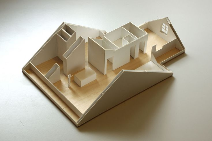 Loft Conversion - Norell/Rodhe