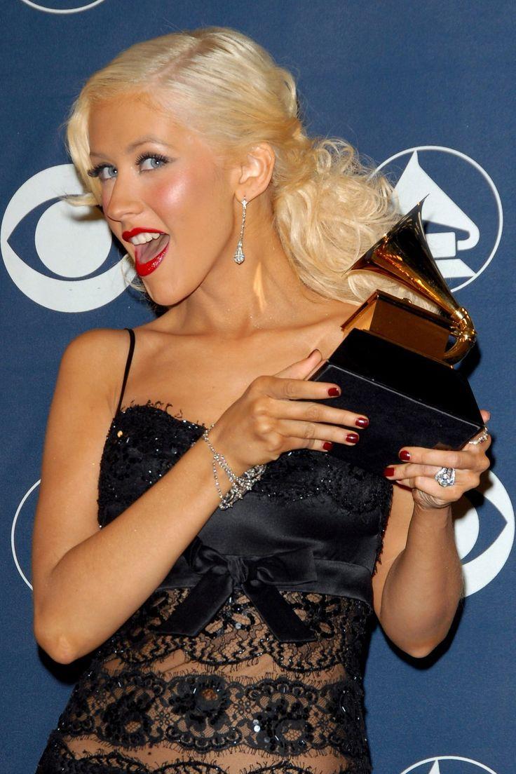 grammy07pressroom62ea60qg6 Christina Aguilera Net Worth #ChristinaAguileraNetWorth #ChristinaAguilera #gossipmagazines