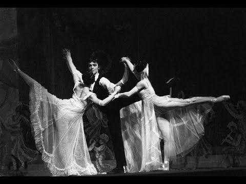 Русский классический  балет. Школа Большого театра, Москва, 1980-е