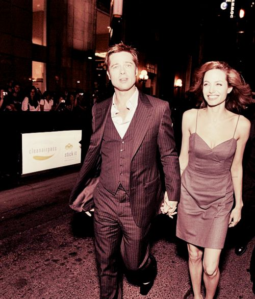 Brad Pitt And Angelina Jolie Wedding Pictures: 374 Best Toronto Film Festival Images On Pinterest