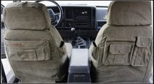 Water wash canvas yellow green function type car seat cover models customize covers cushion set universal accessories new auto