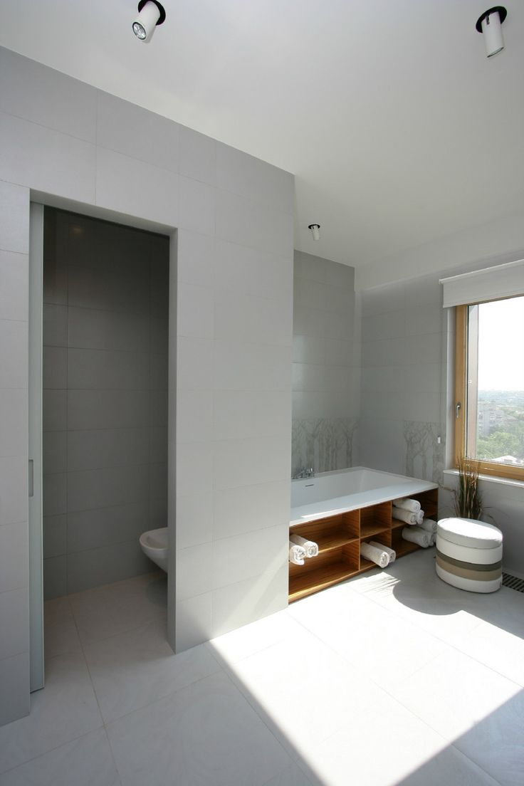 Apartments:Pretty Apartment Bathroom Ideas With Small Toilet Room Also Bathroom Vanity With Storage Also Round Chusions Modern Bathroom Design For Glowing White Interior Design Ideas For Modern Apartment Living Room Ideas Glowing white Interior Design Ideas for Modern Apartment Living Room Ideas
