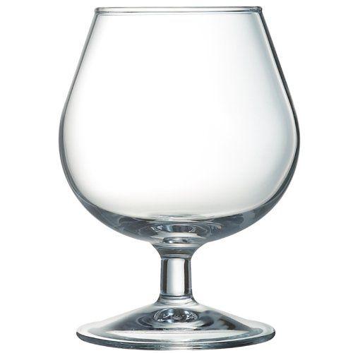 Degustation Brandy Glasses 5.3oz / 150ml - Pack of 12 | Snifter Glasses, Balloon Glasses, Degustation Glasses for Brandy, Cognac, Armagnac or Calvados Arcoroc http://www.amazon.co.uk/dp/B005IUHCGW/ref=cm_sw_r_pi_dp_RVgZwb11WCDRQ