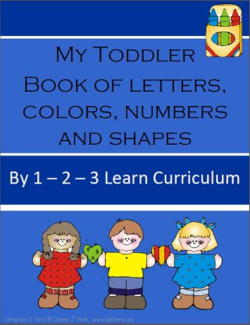 learning my letters my toddler book of letters colors numbers and shapes has 22725 | ee74b9dad8e5ae74f2f0c7b569fde39d