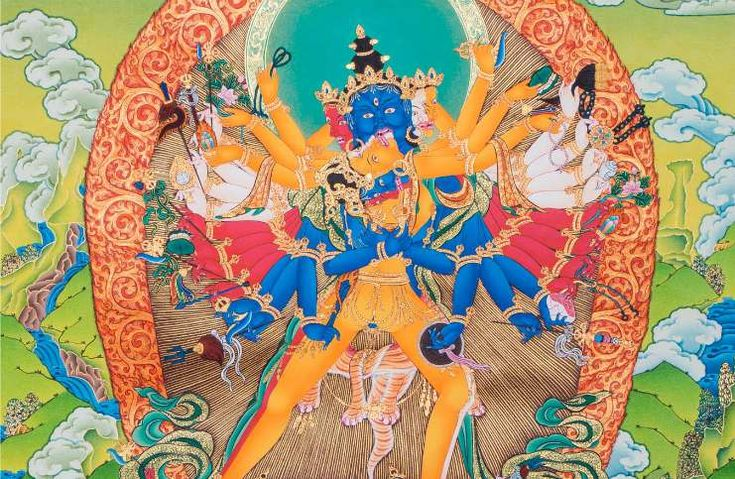 503 best vajrayana buddhism images on pinterest buddhism chakrasamvara mantra by gyuto monks tantric choir fandeluxe Images