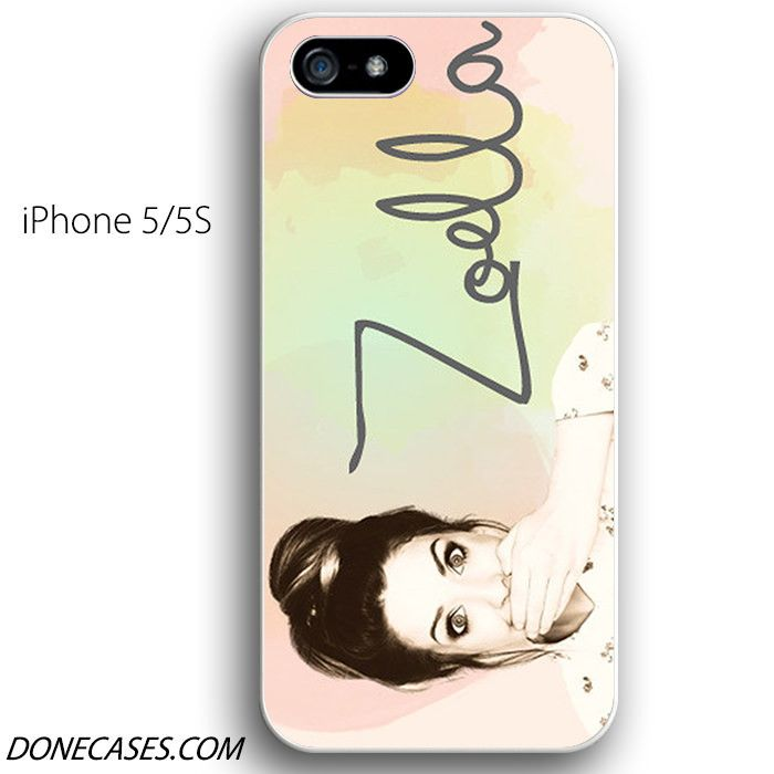 zoella iPhone 5 / 5S Case