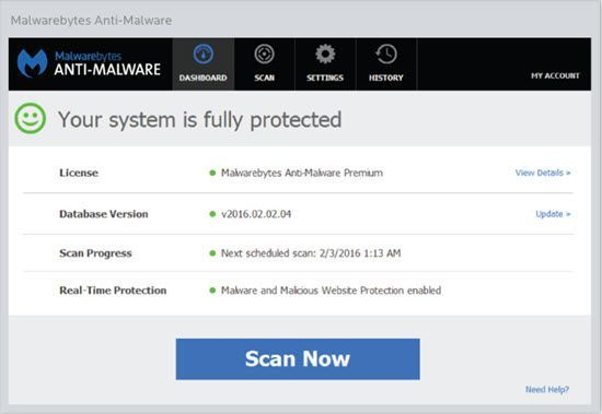 8 Best Anti-Malware Software for Windows