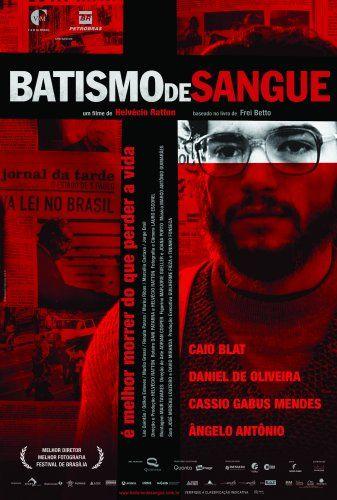 Batismo de Sangue (2006) | Blog Almas Corsárias.