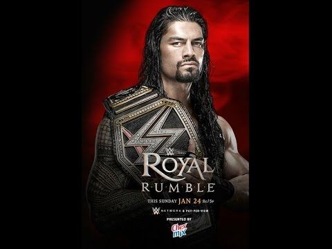 WWE Royal Rumble 2016 Preview and Predictions