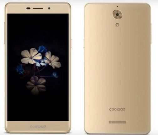 Coolpad SKY 3 Smartphone Full Specification, Price, Specs, Review, Compare, Photo Phone Style: Bar (straight) + Sensor Display: 5.5-inch (1280 x 720 pixels) Camera: Primary: 8.0 MP, Secondary: 8.0 MP Internal memory: 16 GB Operating System: Android 6.0 (Marshmallow) Chipset: MediaTek MTK6735 CPU : Quad-core 1.0 GHz Dimensions: 153 x 76.8 x 7.85 mm Screen Screen Type: IPS LCD Color screen: 16 million colors Standard screen: HD Screen resolution: 1280 x 720 pixels Screen.