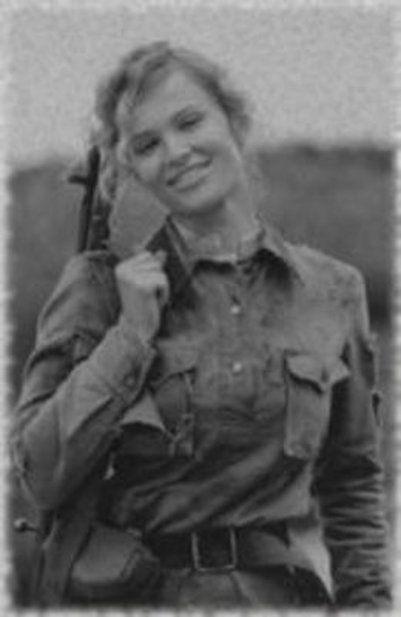 russian female soldiers ww2 - Google pretraživanje