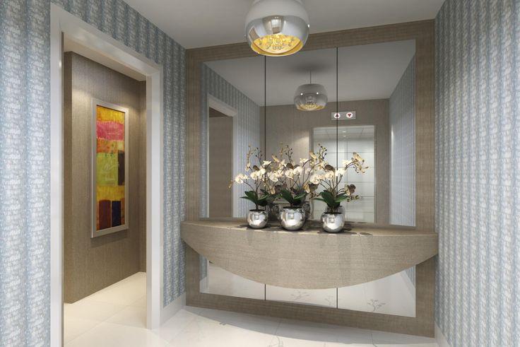 Condo Foyer Design : Images about condo elevator foyer on pinterest diy