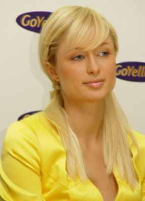 Hair Extensions von Paris Hilton //  #Extensions #hair #Hilton #Paris