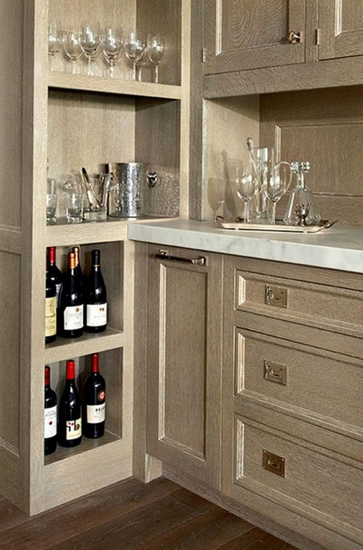 45 Amazing Corner Bar Cabinet Ideas For Coffee And Wine Places Corner Bar Vanity Built I Barschrank Hausbar Waschtisch