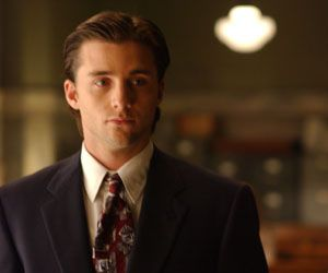 Attorney Keenan O'Brien (Jeff Hephner). The Jury (2004)