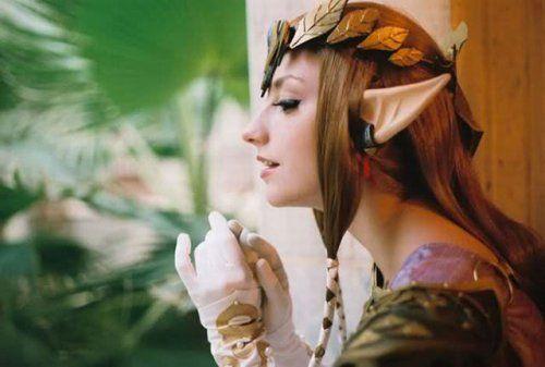 Prinses zelda