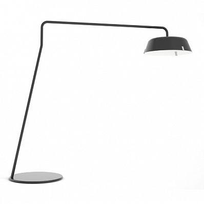 BORDERLINE floor lamp by A+A Cooren VERTIGO BIRD