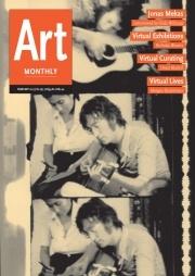 Art Monthly - Art Mag