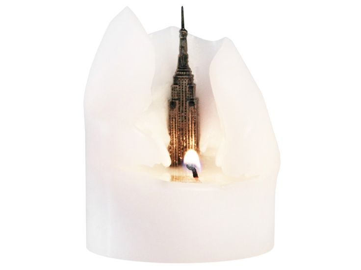 Secret Souvenir Candle by Snarkitecture | Candles & Diffusers | AHAlife.com