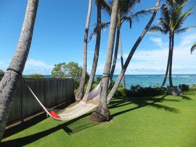 Kauai rental