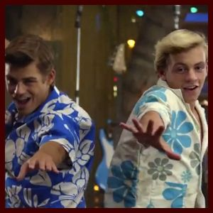 "Teen Beach Movie McKenzie | Teen Beach Movie"": Bikers vs Surfers Trailer 