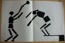 Kinderboekenweek 2013: sporter