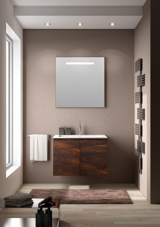 1000 idee su piccolo spazio per il bagno su pinterest for Bagno 4 mq arredo
