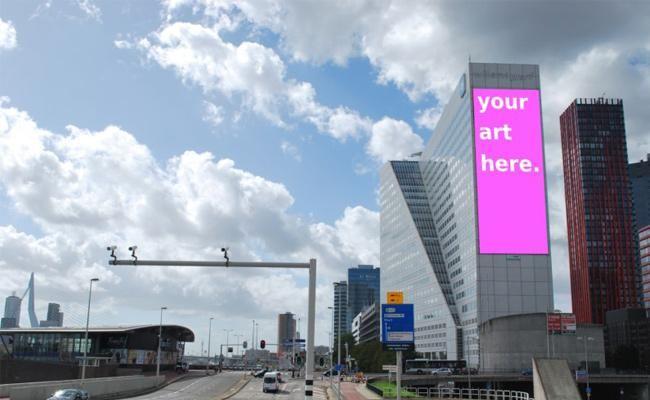 The Artvertiser, imaginando una ciudad sin publicidad http://www.xataka.com/p/99567