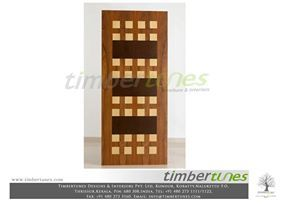 Timbertunes world largest interior designer.