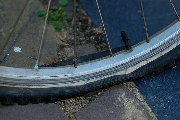 Cómo hacer un parche para bicicleta   Muy Fitness