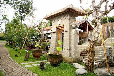 Taman kupu-kupu bandung, tempat wisata hemat bagi anak-anak di bandung