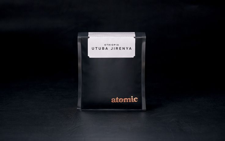 Fuman Design Studio | Packaging | Atomic Packaging